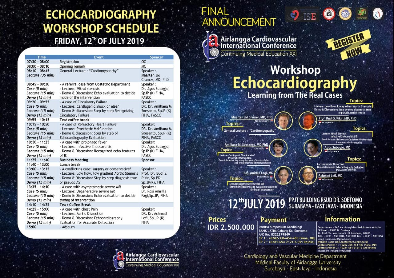 Vascular Cme Conferences 2019